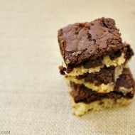 Sugar Cookie Brownies