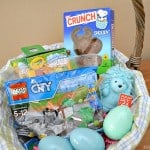 You can do it! Don't stress out this Easter with tips for Easter Basket for Kids Made Easy!