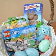 Easter Baskets for Kids Made Easy