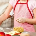 Easy Ways to Get Kids in the Kitchen