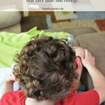 Some of my Favorite Parenting Tricks