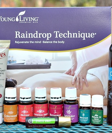 Check out our March Young Living Essential Rewards Order!