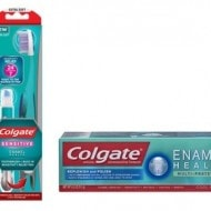 Join the #ColgateEnamelHealth Twitter Party