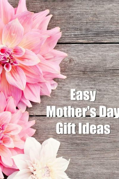 Need ideas for Mother's Day? Check out these Easy Mother's Day Gift Ideas you can get from Groupon!