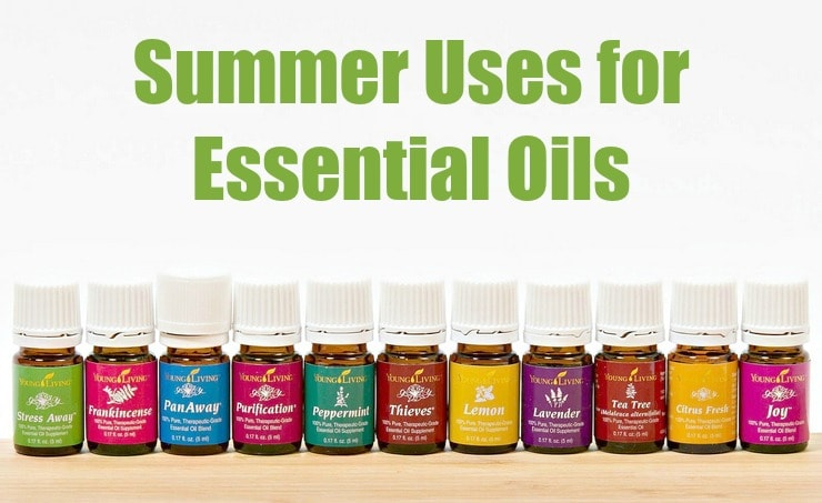 there are so many ways to use essential oils but here are some