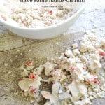 Grapefruit Moon Dough Recipe for Kids