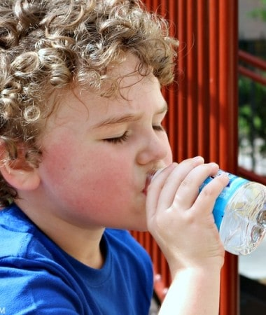 Keep your family healthy by keeping them hydrated!