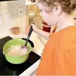 Sponsored: Making Family Baking Memories