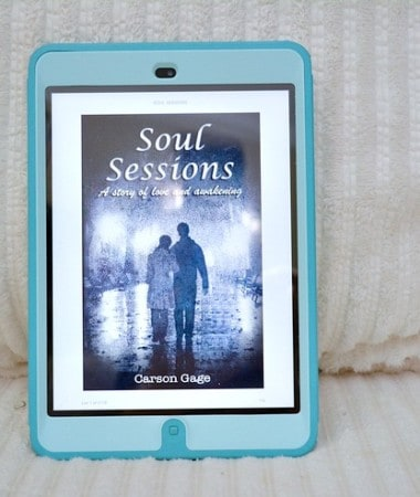 Looking for a book that will give you some food for though? Check out my Soul Sessions book review!