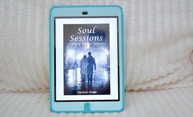 Soul Sessions Book Review – Have You Met Your Soul Mate?