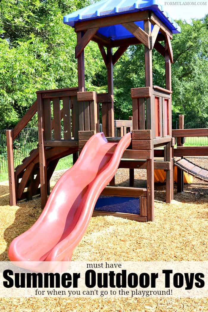 Playground Toys For Toddlers : Summer outdoor toys for toddlers you have to the