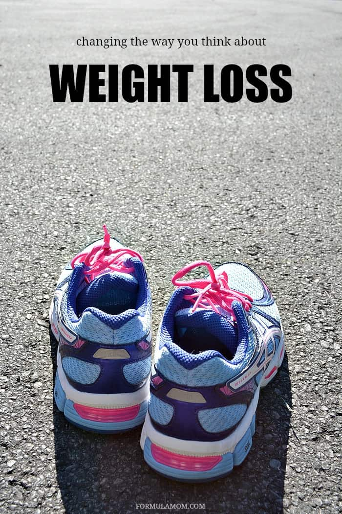 Change your mind about how you think about losing weight and get support! You'll be successful!