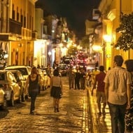 Travel Bucket List Idea: Puerto Rico