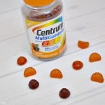 An Easy Way To Take Your Vitamins – Centrum® MultiGummies