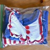 Five Diaper Bag Essentials for Summer