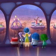 Inside the Mind: The World of Inside Out