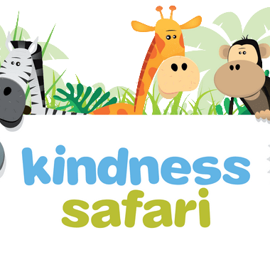 Join KIND snacks and Zulily for the Kindness Safari at the Houston Zoo!