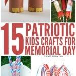 15 Patriotic Crafts for Kids