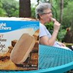 Weight Watchers Ice Cream Is The Winning Moment