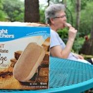 Weight Watchers Ice Cream Is The Winning Moment