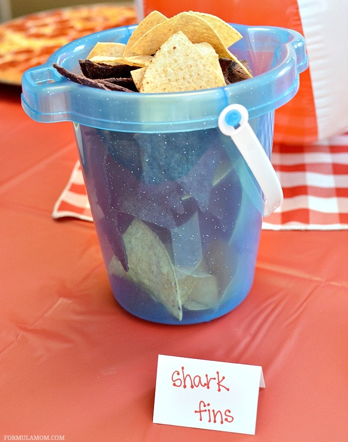 Make your summer get together a blast with these easy beach party ideas! Summer party ideas are so much fun!