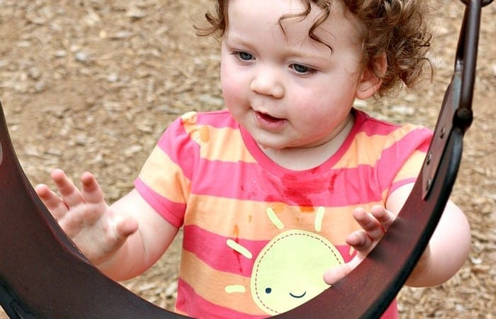 Simple Playground Safety Tips for Kids