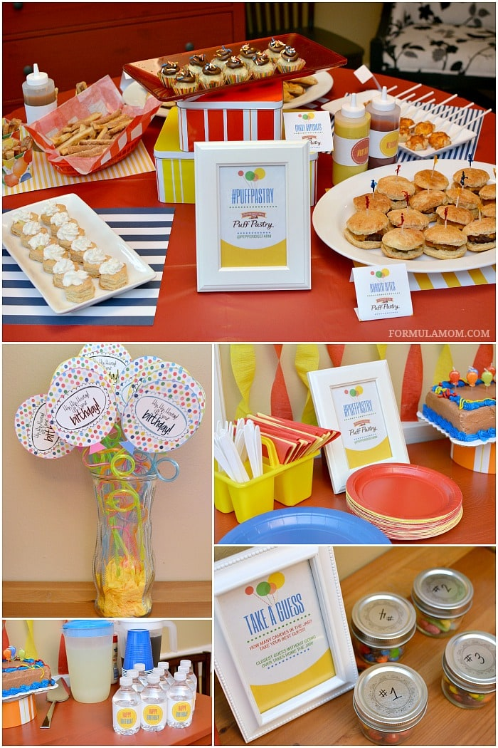 birthday party check out these easy birthday party ideas from simple