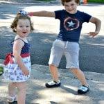 Simple Summer Family Fun
