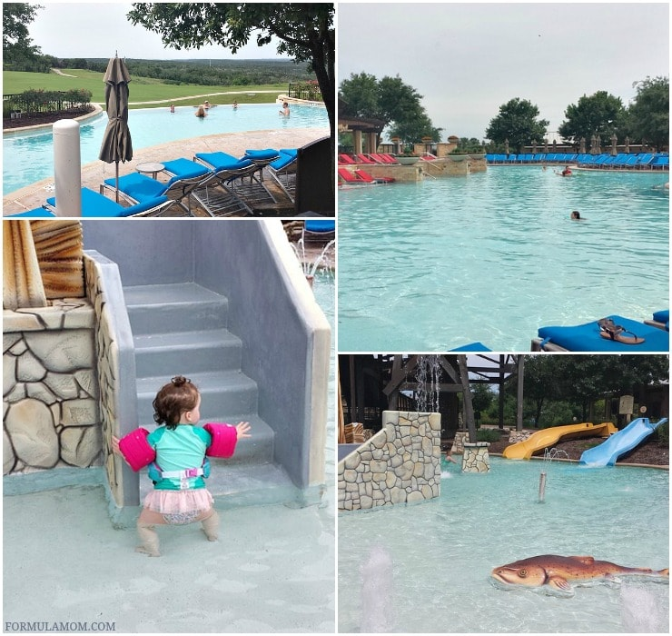 Visiting San Antonio, Texas with the family? Check out how family friendly the JW Marriott Hill Country Resort & Spa is! So much to do and plenty of ways to relax too! Be sure to check out the pool area!