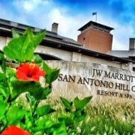 Visting JW Marriott Hill Country Resort & Spa with Kids