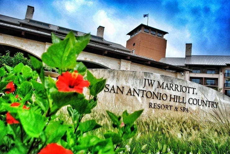 Visiting San Antonio, Texas with the family? Check out how family friendly the JW Marriott Hill Country Resort & Spa is! So much to do and plenty of ways to relax too!