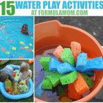 15 Splashtastic Water Play Activities