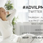 Join the #AdvilPMSleep Twitter Chat With Dr. Breus, The Sleep Doctor on 7/16