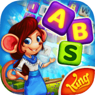 Apps We Love: AlphaBetty Saga