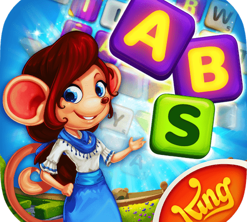 Apps We Love: AlphaBetty Saga
