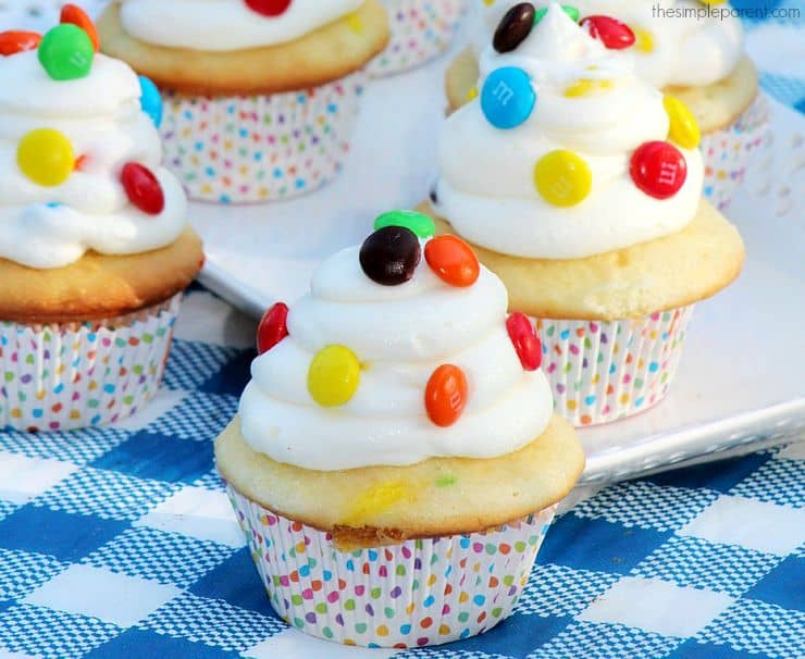 Can You Use Chocolate Cake Mix To Make Cupcakes