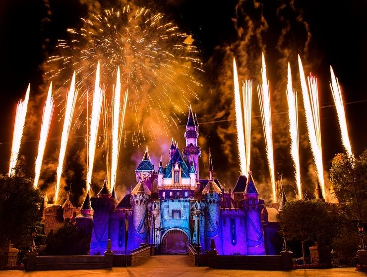 Headed to the D23 Expo 2015  & Disneyland!