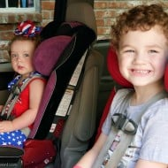 How to Keep My Car Clean with Kids