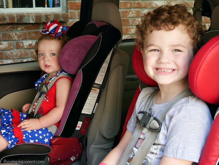 It's easy to keep your car clean even with kids riding in it every day! Check out these easy tips and keep your car clean and fresh without much work!