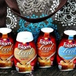 4 Reasons to Skip the Coffee Shop with Folgers Iced Cafe