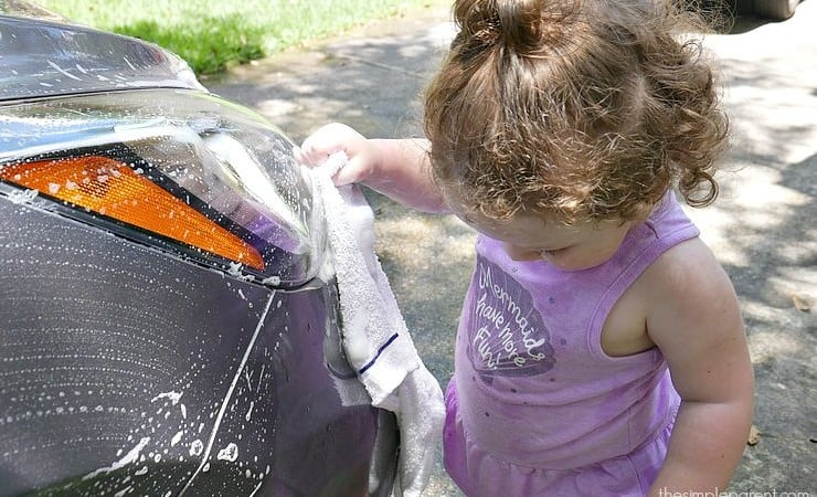Simple Summer Activities for Making Family Memories