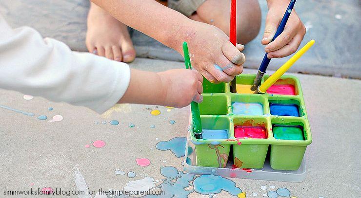 5 Easy Summer Science Activities for Kids