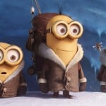 Why My Kid Didn't Like the Minions Movie