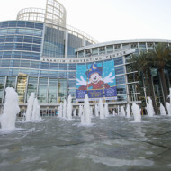 Join me for #D23Expo Twitter Party on 8/11