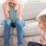 Be a Calmer Parent Now!