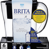 Join the  #BritaBackToCollege Twitter Party on 8/13