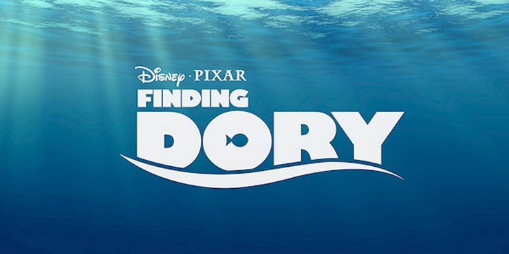 It's true! The sequel to Finding Nemo is in production! Finding Dory follows that forgetful fish on the journey to find her mother!