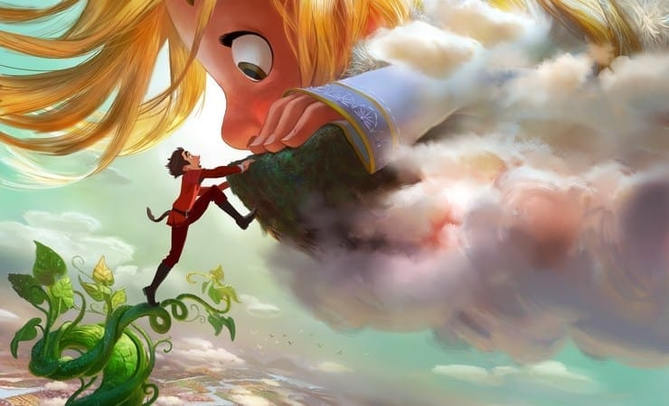 D23 Expo 2015: Which Animated Film Will Become a New Classic?