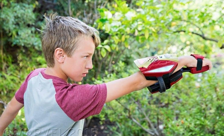 Disney Playmation Wearable Technology