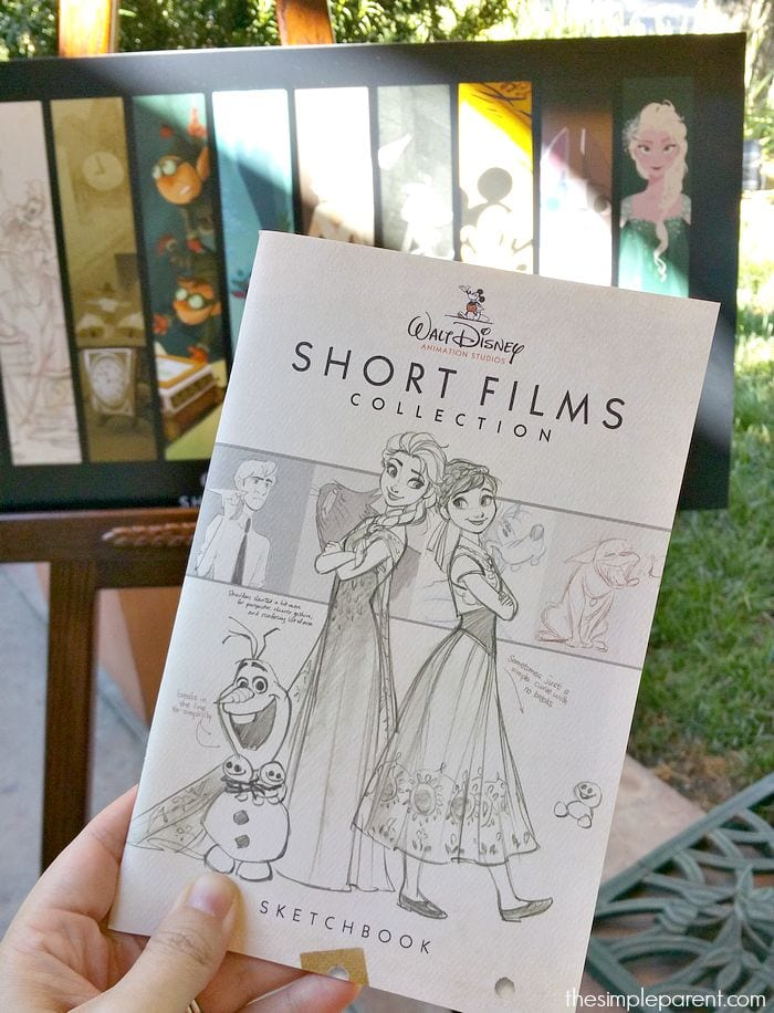 The Disney Short Films Collection is an amazing addition to your family's Disney collection! Check out 10 things you might not know about the films!